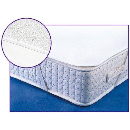 Chránič s PVC zátěrem