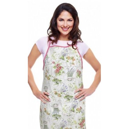 Kuchyňská zástěra EMA