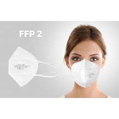 Respirátor FFP2 - balení po 1 ks