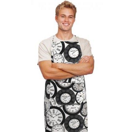 Kuchyňská zástěra BERTA