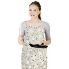 Kuchyňská zástěra DANA