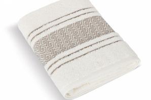 Froté ručník s Mozaikou